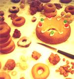 Roomdoughnut