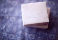 Elderflowersoap