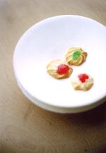 Akamidoricookie